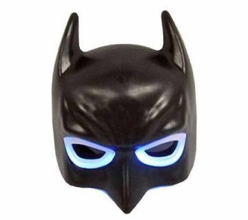 Batman Mask With LED Light