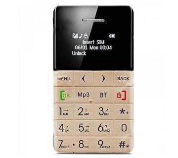 AEKU Q5 মিনি কার্ড ফোন1