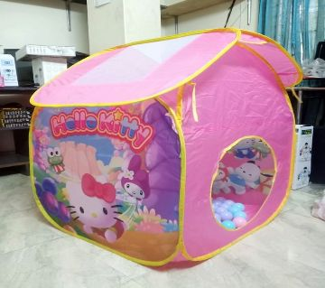 Hello Kitty Play Tent with 100 Balls