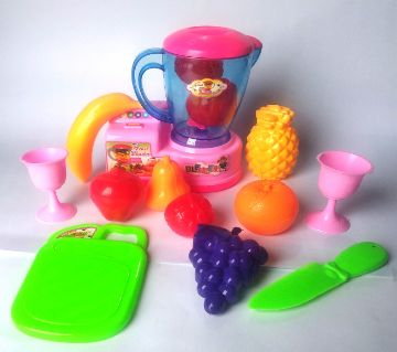 Blander set toys
