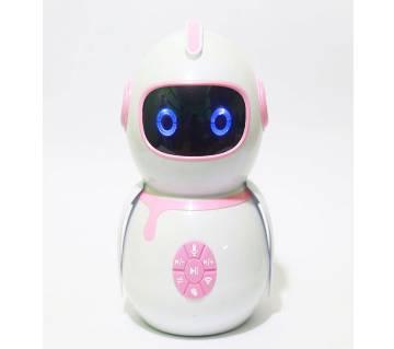 Intelligent Educational Robot