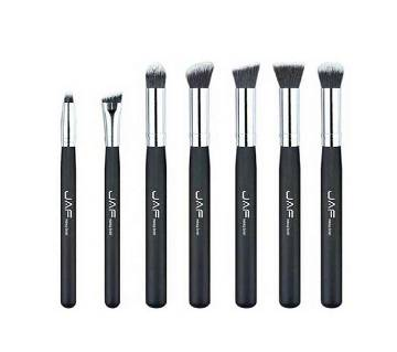 JAF 7pc Blending Eye brush set