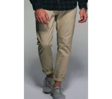 Levis Deep Tan NON-Stretch Chinos- CAP-Copy