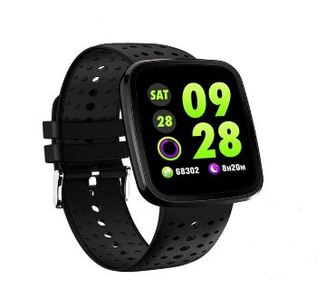 M28 Smart Band IP67 waterproof Heart Rate Fitness bracelet  WLB