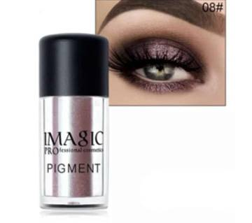 Imagic High pigmented loose eyeshadow-#08