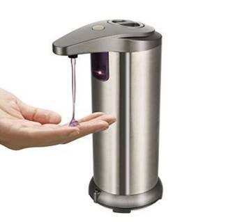 Sensor Soap Dispenser1