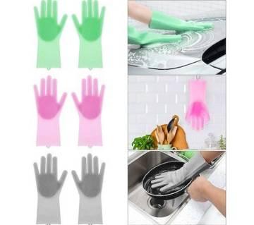 Kitchen Hand Gloves1