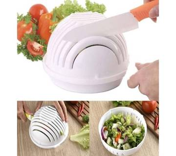 Salad Cutting Bowl1