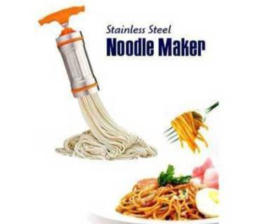 stainless steel noodles maker1