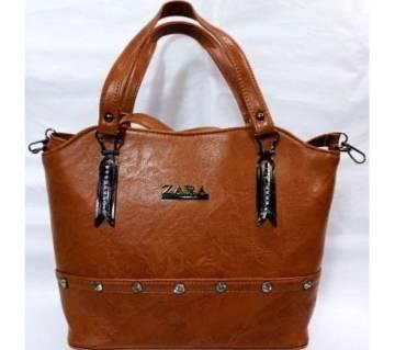 Zara Ladies Hand Bag  BNOS025  NOS1-Copy