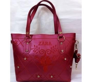 Zara Ladies Hand Bag  BNOS051  NOS1-Copy
