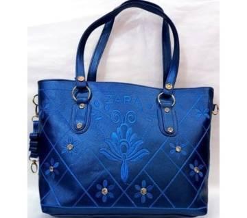 Zara Ladies Hand Bag  BNOS052  NOS1-Copy