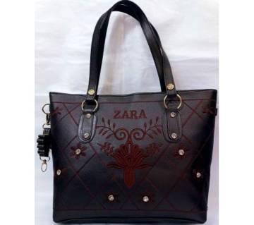 Zara Ladies Hand Bag  BNOS053  NOS1-Copy