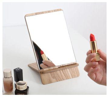 Wood Mirror1
