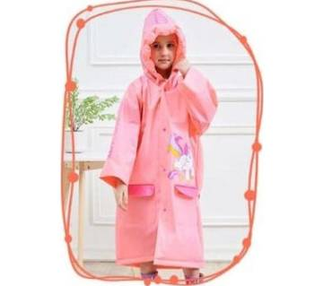 Pink Lady Bug Rain Coat  721  MOJ