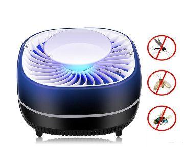 .NV-812 USB Power LED Lightning Mosquito Killing Lamp