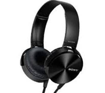 SONY EXTRA BASS Headphone-Copy