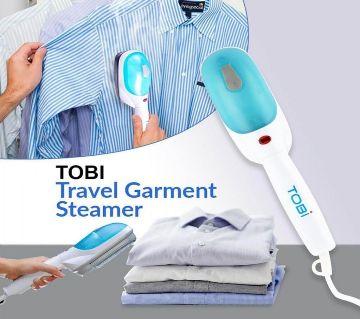 TOBI Portable Handle Travel Steamer Iron..