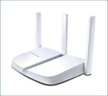 Mercusys MW305R 300Mbps Wireless N Router.