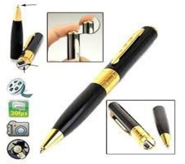 Spy Pen Camera Hd