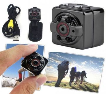 Spy SQ8 1080 Full HD Camera