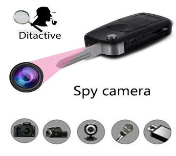 Spy Video Camera Keys
