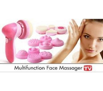 12 in 1 Face Massage