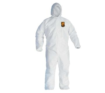Safety Disposable Nonwoven PPE.