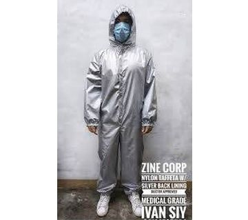 MEDICAL STANDARD PPE (WASHABLE).