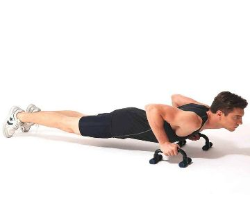 Push Up Stand Standard