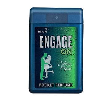 Engage On Pocket Perfume12-150ml-India