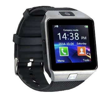 DZ 09 Smart Watch1