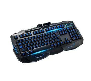 A.Tech V100 Backlit Keyboard For Gaming
