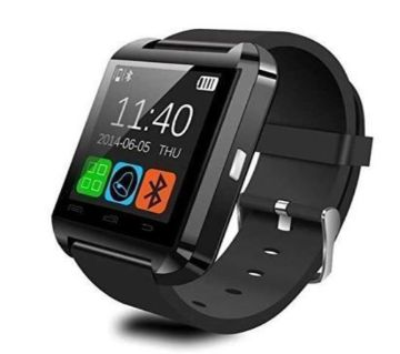 Original U8 Pro Smart Bluetooth Gear Watch  Wlb12