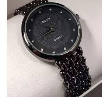Gucci Blue Ladies Watch-copy   STW22  GLM1
