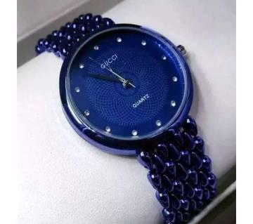 Gucci Blue Ladies Watch  -copy STW26  GLM