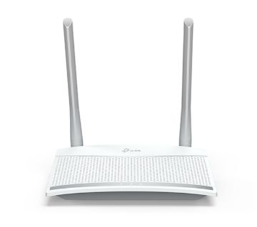 1TP-LINK TL-WR820N 300MBPS WIRELESS N SPEED ROUTER