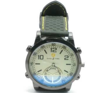 Eagle Time   Gents Wrist Watch-Copy