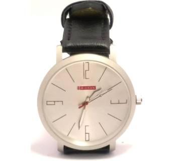 Titan Mens Wrist Watch-Copy