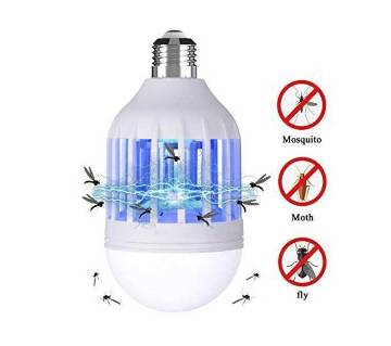 LED Bug Zapper Mosquito Killer Insect Trap Lamps1
