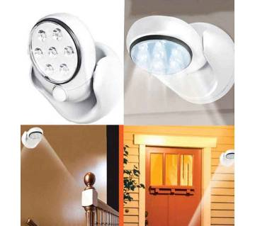 LED MOTION-ACTIVATED LIGHT1