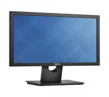 Intel® Core Two Duo RAM 4GB HDD 1TB  Monitor 17""