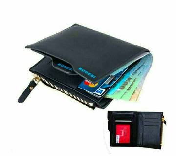 Leather Wallet Form
