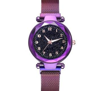 Dior Magnetic Chain Watch For Women-Copy