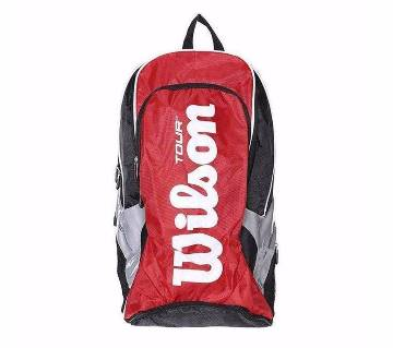 Wilson Tour Bag (Red)