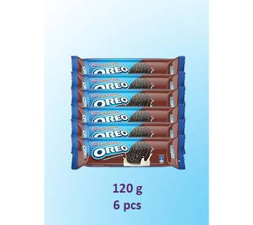 Cadbury Oreo Biscuit 120 gm India