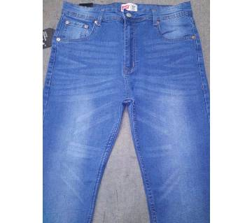Mens Jeans Denim Pant