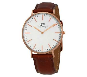 DW Manche watch (copy)