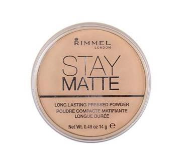Stay Matte Powder for Women - Warm Beige 6 - 14g(UK)