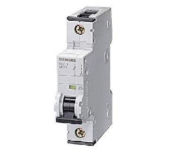 Siemens MCB SP Circuit Breakers 6A-India (Original)